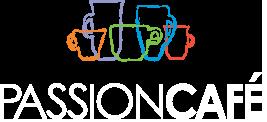 Passion Café Logo